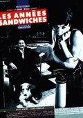 Les années sandwiches 海报