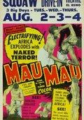 Mau-Mau 海报