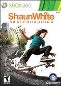 肖恩怀特滑板 海报
