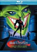 未来蝙蝠侠:小丑的逆袭 海报