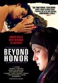 Beyond Honor 海报