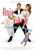 Anja & Viktor - I medgang og modgang 海报