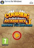 厨师学院3:成功的秘诀
