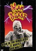 Man Beast 海报