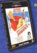 Where Are You From, Johnny? 海报