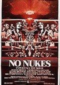 No Nukes 海报