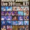 漫音夏日祭 2011