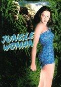 Jungle Woman 海报