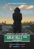Great Kills Road 海报