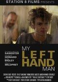 My Left Hand Man 海报