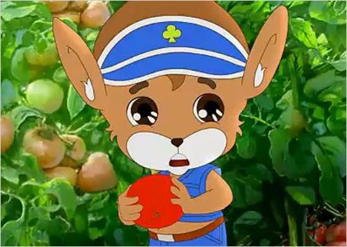 如意兔之开心农场 第一季图片
