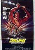 The Challenge 海报