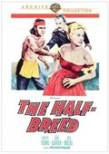 The Half-Breed 海报