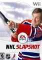 北美职业冰球:强打