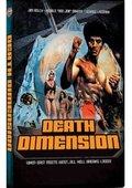 Death Dimension 海报