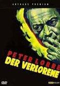 Peter Lorre - Das doppelte Gesicht 海报
