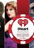 iHeartRadio 2012年音乐节 海报
