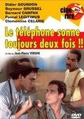The Telephone Always Rings Twice 海报