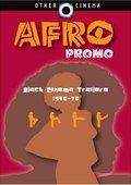 Afro Promo 海报