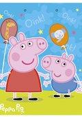 粉红猪小妹 海报