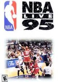 劲爆美国职业篮球95 海报