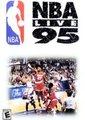 劲爆美国职业篮球95