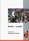Rostov-Luanda 海报