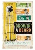 Growin' a Beard 海报