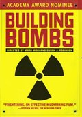 Building Bombs 海报
