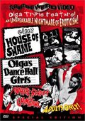 Olga's Dance Hall Girls 海报