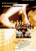 Zakir and His Friends 海报