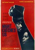 夜晚吞噬了我们 海报