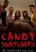 Candy Snatchers 海报