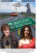 Montana Amazon 海报