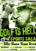 Golf Is Hell 海报