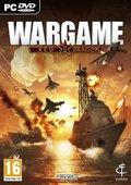 战争游戏:红龙 海报