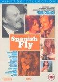 Spanish Fly 海报