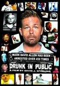 Drunk in Public 海报