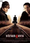 Strangers 海报