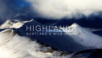 BBC:高地:苏格兰的野生心灵