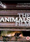 The Animals Film 海报