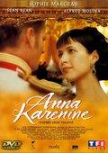 Anna Karenine 海报