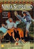 Ninja Supremo 海报