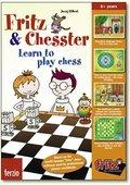 国际象棋小师 海报