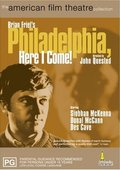 Philadelphia, Here I Come 海报