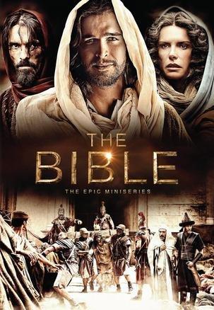 圣经(the bible) - 电视剧图片 | 电视剧剧照 | 高清