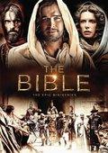 圣经 海报
