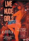 Live Nude Girls Unite! 海报