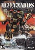 机甲战士4:雇佣兵 海报