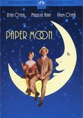 纸月亮 海报